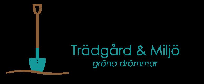 Logo Trädgård och miljö
